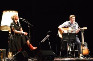 Dollymentary bij Such A Night in CC Stroming van Berlare