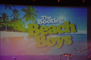The Bootleg Beach Boys